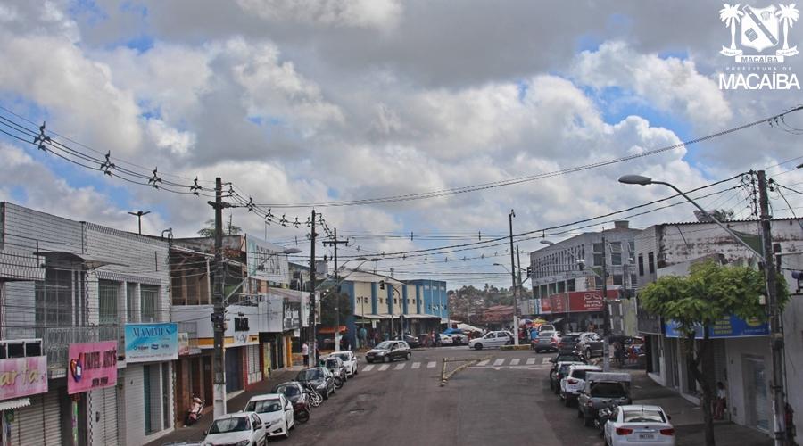 Resultado de imagem para prefeituras de macaiba