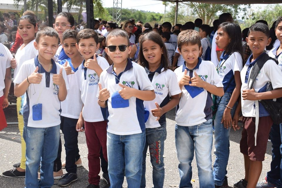 Prefeitura de Macaíba Trabalhando