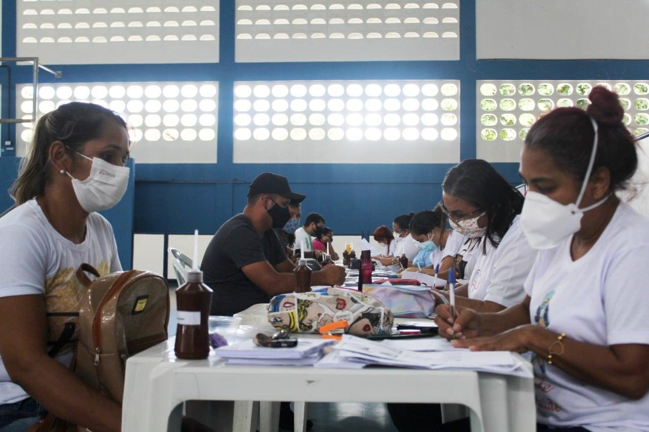 COVID-19: Macaíba abre polo de vacinação neste sábado (14) | Prefeitura de  Macaíba