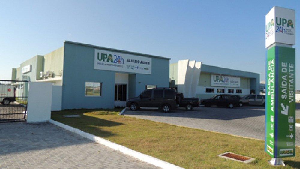 UPA de Macaíba é modelo para outras unidades | Prefeitura de Macaíba