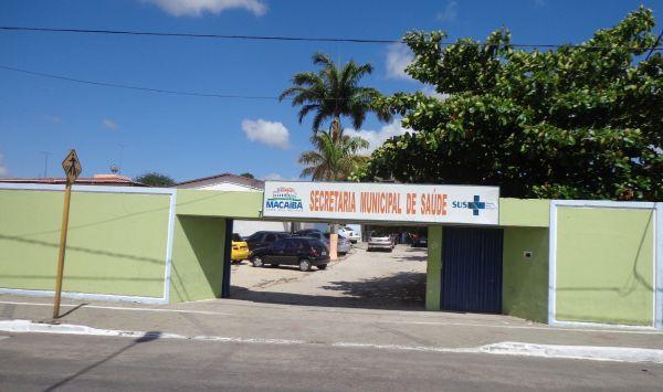 Agenda Positiva da Secretaria de Saúde | Prefeitura de Macaíba